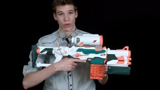 Modulus Tri-Strike Review and Shooting