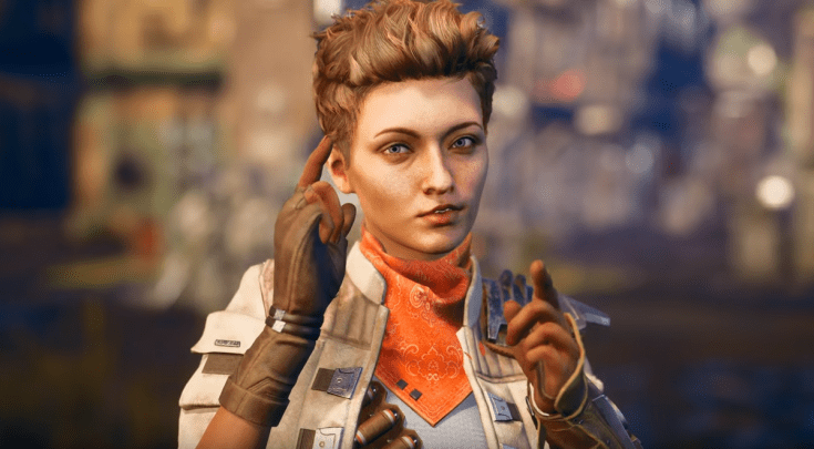 The Outer Worlds Doesn't Let You Have Space Sex So Here's How To Get A Refund