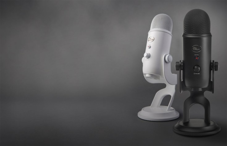 The 4 Best Microphones For Feeling More Important Than You Are