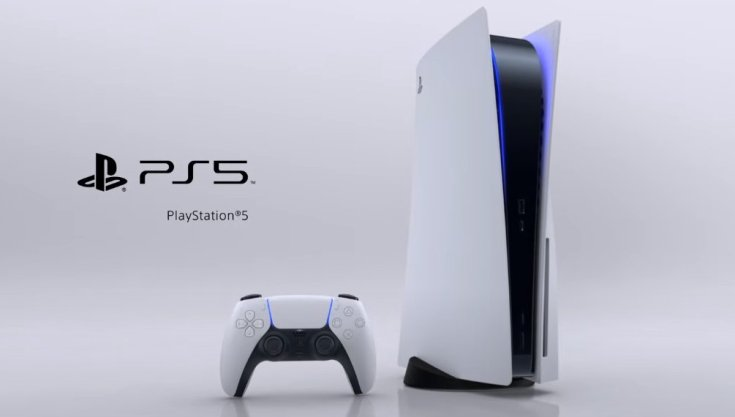 Internet To Spend Another Five Weeks Arguing Whether PS5 Is A Sandwich