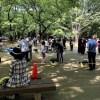 「練馬こどもまつり」で体験会・練習会開催@光が丘公園