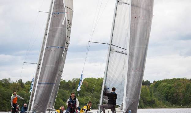 RS-280 match race