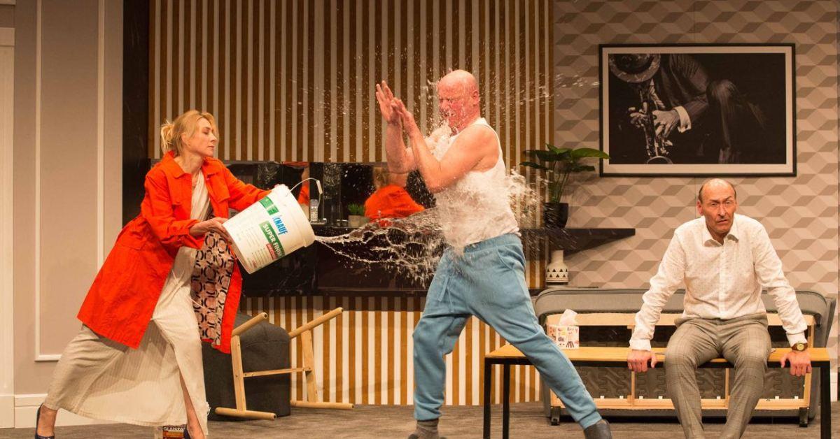 tarptautinė teatro diena