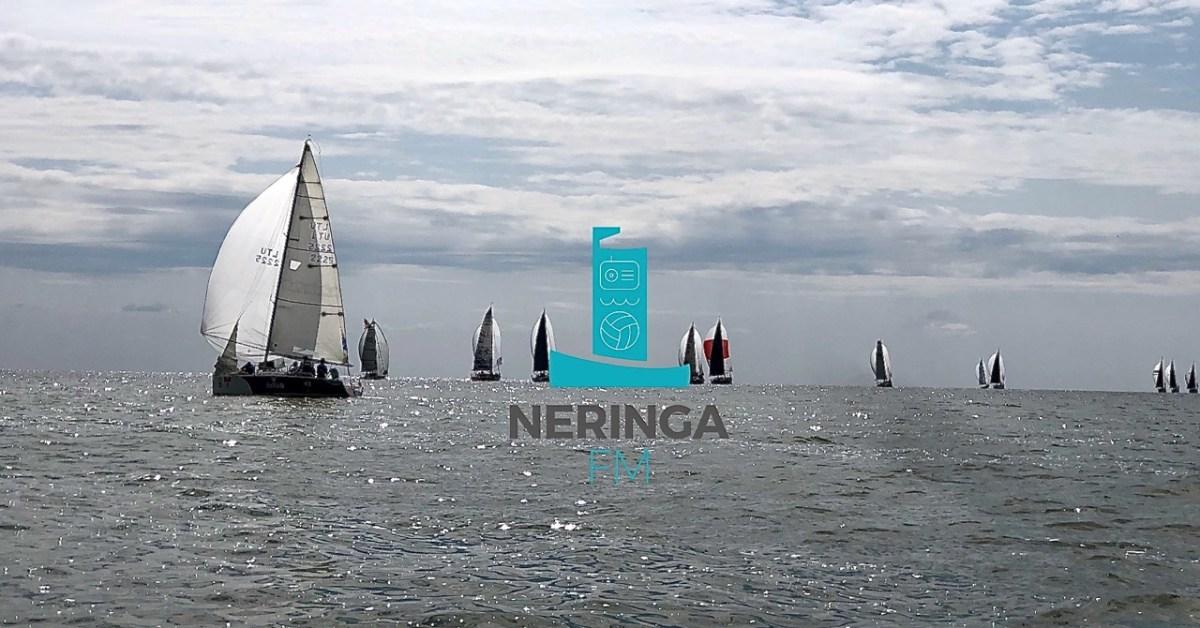 Neringa FM Taurė 2019