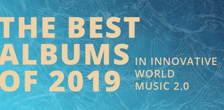 Best Albums of 2019