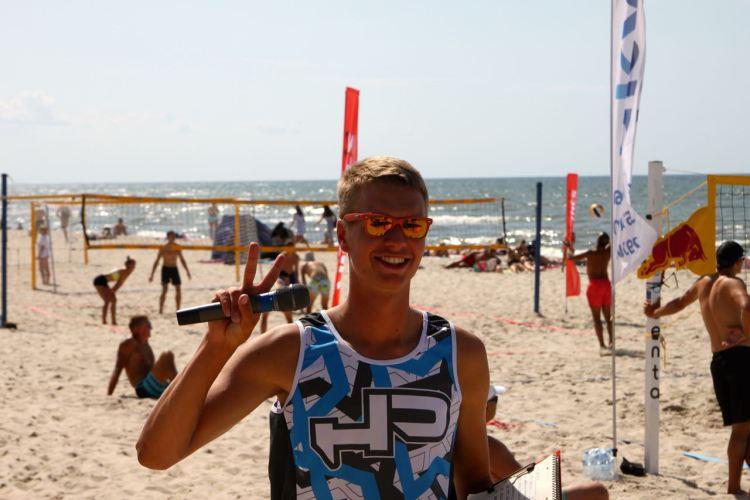 Beachball Fest akimirka
