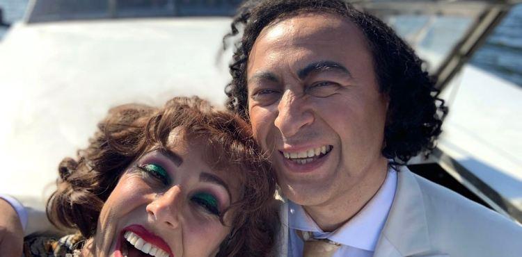 Orestas ir Džilda Vaigauskai