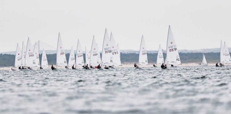Startą Europos čempionate Lietuvos buriuotojai tikisi išnaudoti efektyviam pasiruošimui Tokijo olimpiadai