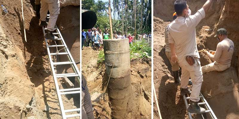 Four dead in Arunachal while cleaning a well