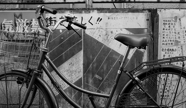 富士フイルム X-T10 と新宿・百人町を歩く (2/5)