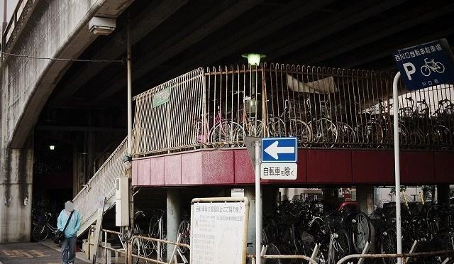 富士フイルムX-T10/XF 35㎜ F2で西川口を歩く (4/6)