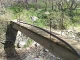 γεφυράκι δριστέλες