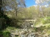 Το γεφυράκι στις δριστέλες