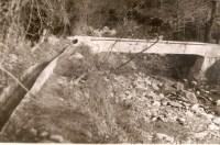Γεφυράκι στις δριστέλες