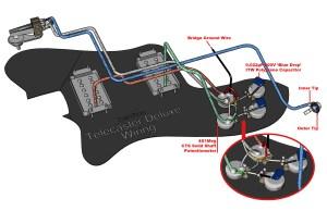 Help me sort out this 7276 Telecaster Custom  diyAudio