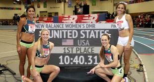 2017 New Balance Boston Indoor Grand Prix