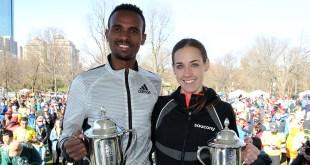 2016 Boston Marathon Weekend
