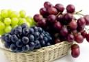 अंगूरों का सेवन, वज़न कम और शक्ती बढाता है, विशेषग्य