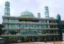 शिलांग में स्थित है शीशे से बना भारत का पहला मस्जिद