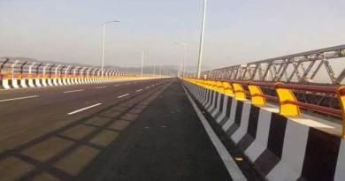 28 जनवरी को होगा सराईघाट पुल 2 का उद्घाटन
