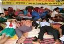 कोकराझाड़ –ABSU के आमरणअनशन का तीसरा दिन