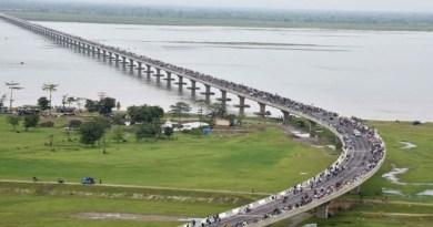 धोला-सदिया पुल को लेकर चीन की चेतावनी