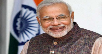 प्रधानमंत्री नरेंद्र मोदी का एक दिवसीय असम दौरा