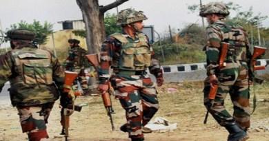 असम- नगालैंड सीमा पर मुठभेड़, तीन उल्फाई ढेर