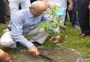 एनएफ रेलवे ने मनाया विश्व पर्यावरण दिवस