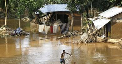 असम में बाढ़ से मरने वालों की संख्या हुई 52