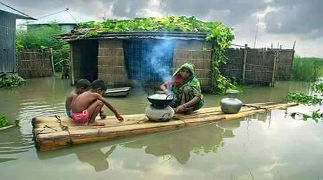 बाढ़ राहत में कोताही के जिम्मेदार होंगे उपायुक्त