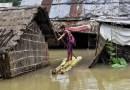 असम में बाढ़ के हालात में कोई सुधार नहीं, और 10 लोगों की मौत