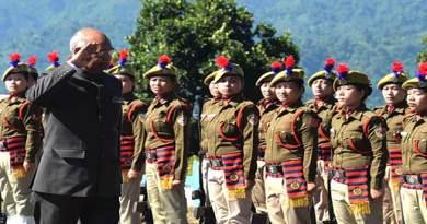 इस बार राष्ट्रपति रामनाथ कोविंद के अरुणाचल दौरे पर चीन ने जताई आपत्ति