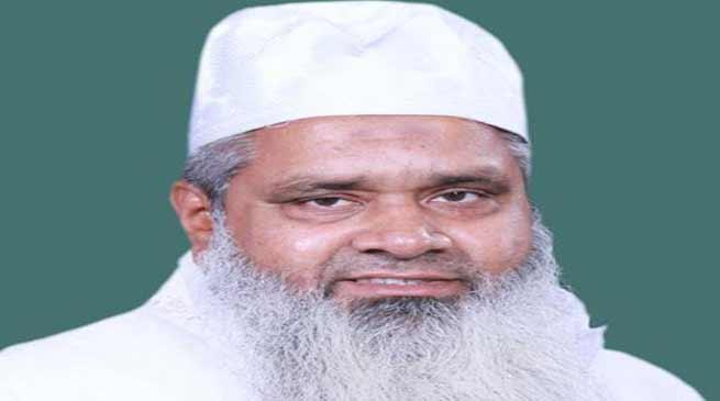 AIUDF के विस्तार पर सेना प्रमुख को चिंता क्यों- बदरुद्दीन अजमल
