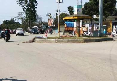 अरुणाचल प्रदेश में रेप के 2 आरोपियों को भीड़ ने पीट कर मार डाला