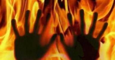 झारखंड: चतरा में नाबालिग का गैंग रेप, फिर ज़िंदा जलाया