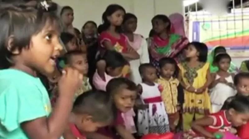 असम: आंगनवाड़ी केंद्रों में14 लाखफर्जी नाम, हर महीने 28 करोड़ रुपये की चोरी