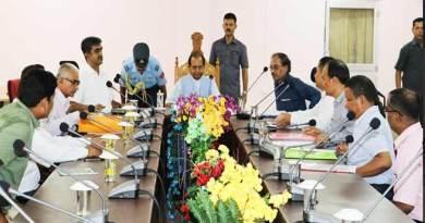 असम:राज्यपाल ने किया बोड़ोलैंड यूनवर्सिटी का दौरा, हाग्रामा मोहिलारी हुए नाराज़