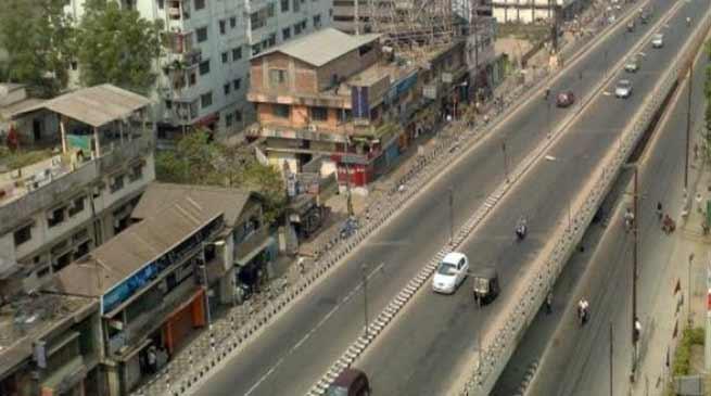 असम- नागरिकता विधेयक के विरोध में NESO द्वारा आयोजित पूर्वोत्तर बंद -LIVE UPDATE