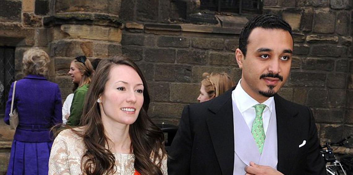 سفير السعودية الجديد بألمانيا تعرف على الأمير خالد بن بندر