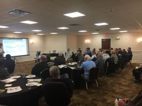 Caleffi Water Quality Training in Eastern, NY picture 2
