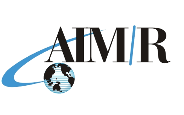 AIM-R Logo