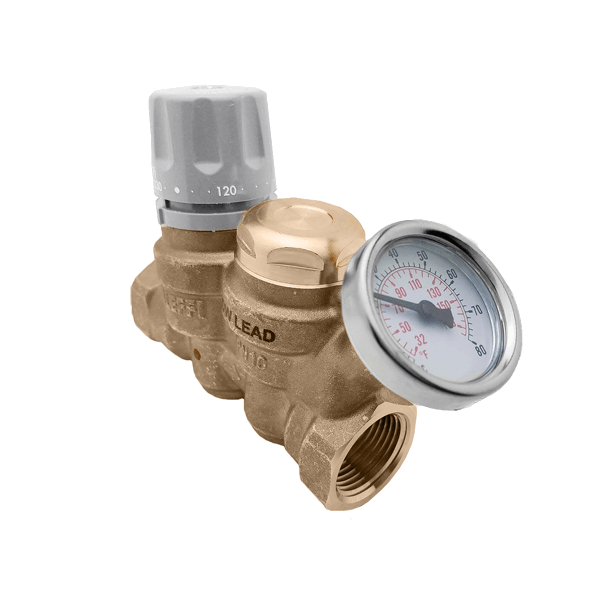 Product Picture of Caleffi Thermosetter