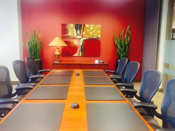 Reston office