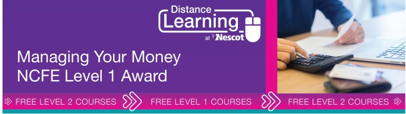 00762_Distance_Learning_Course_Sheet_Level_1_Managing_Money_AW