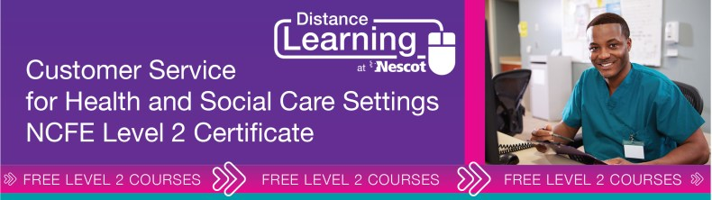 00762_Distance_Learning_Course_Sheet_Level_2_Customer_Service_for_Healthcare_AW