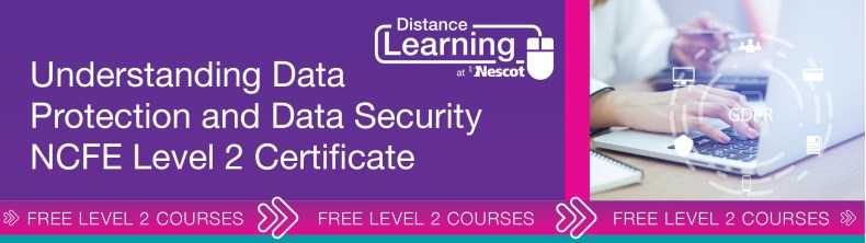 00762_Distance_Learning_Course_Sheet_Level_2_Understanding_Data_Protection_Data_Security_AW