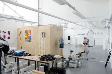 artists studio 2