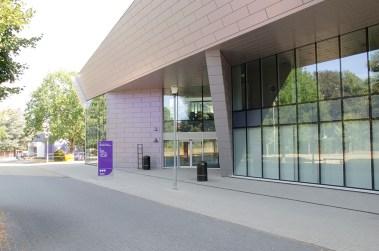 Film location nescot ewell epsom contemporary architecture reception