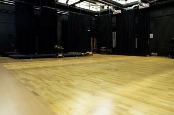 performance studio 43